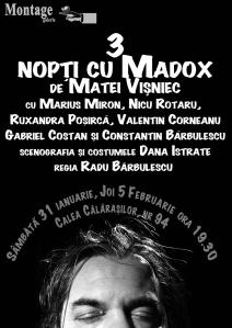 afis Madox