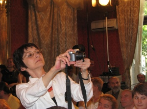 Marta Petreu