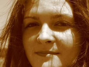 Oana Catalina Ninu, foto un cristian, iunie 2009