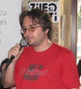 un cristian, 2009