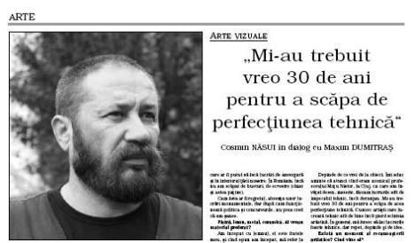 Maxim Dumitras
